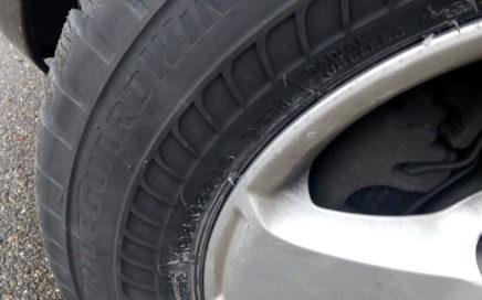 Bridgestone DriveGuard Reifentest Performance und Sicherheit im Winter
