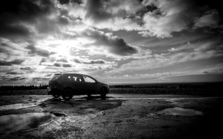 Run-Flat-Technologie Bridgestone DriveGuard Reifentest 1