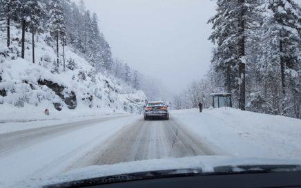 DriveGuard Winter im Reifentest